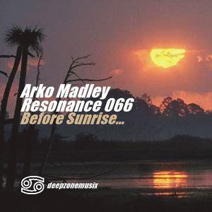 Arko Madley - Resonance 066 (2016-08-08)