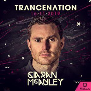 Trancenation - Ciaran McAuley guestmix