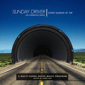 Sunday Driver with Owen Alek | Episode 3 | September 15 2019