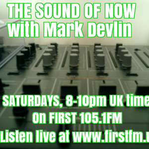 The Sound of Now, 30/11/19, Part 2