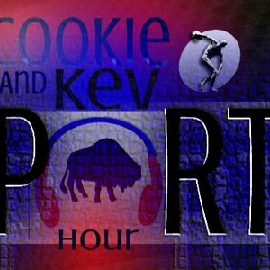 The Cookie and Kev Sports Hour 9/14/15
