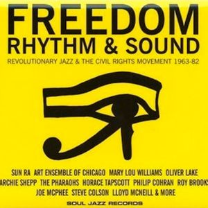 Hedonist Jazz (22 Nov. 2010)- Soul Jazz Liberation