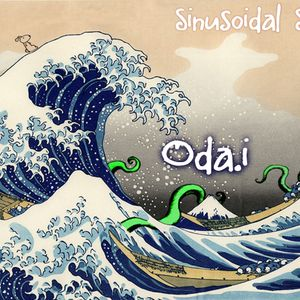 Sinusodial Surf EP