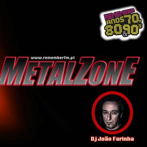 METALZONE Ep. 19 2016-08-02
