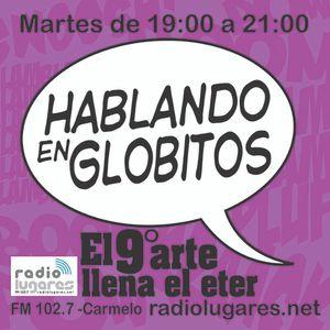 Hablando en Globitos 9- FM