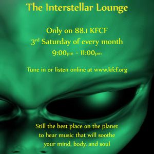 Interstellar Lounge 102012 - 2
