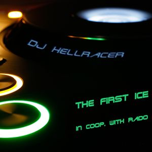 DJ HellRacer - The first ICE