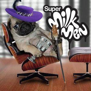 Super Milkmen BLOC Make Music 2010 Competition Mix