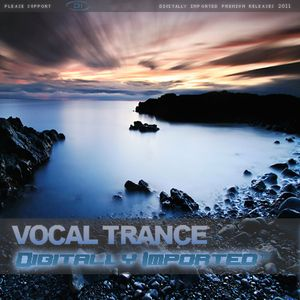 trancemcs world realy special vocal trance mix vol.11