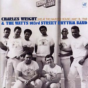 Soul City 23 ° Charles Wright°