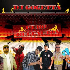 March 2o11 Reggaeton Mix
