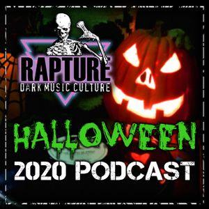 Rapture Radio: Halloween 2020 show