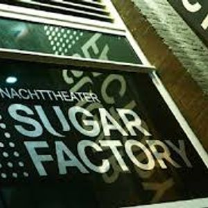 Dj Tony bear-LIVE at the Sugar Factory Amsterdam 2014 (Trance)