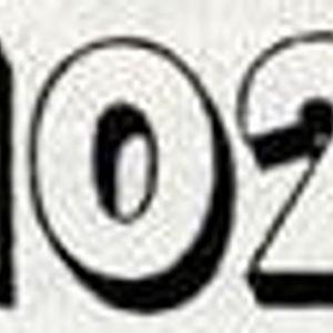 Signal 102; MARK ANTHONY; October 29, 1986