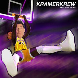 KRAMERKREW giddy up the mixtape