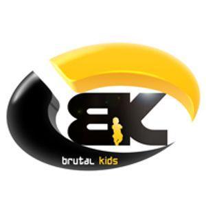 Brutal Kids-radioshow DEPO#43_on KISS FM