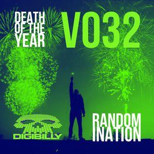 Randomination V032 - Death Of The Year