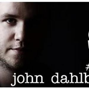 DTPodcast 020: John Dahlback