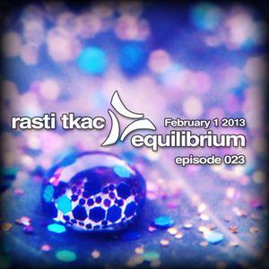 Equilibrium 023 [01 Feb 2013]