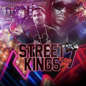 DJ Triple Exe-Street Kings 7