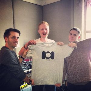 Deep City Sounds with Owen Howells, The Pushamann & Dan Formless on Hoxton FM