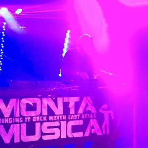 DJ Nicky Ruddy - The Summer Payback Party session [DJ only]