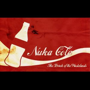 Interstate Techno | 219 |  Nuka Cola - The Drink Of The Wastelands