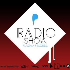 Plazma Podcast 115 - Davdavis & P!P