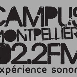Matinale du jeudi 24 janvier 2013 sur Radio Campus Montpellier
