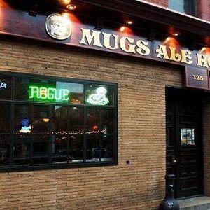 Episode 53: Mugs Alehouse & Homemade Cider