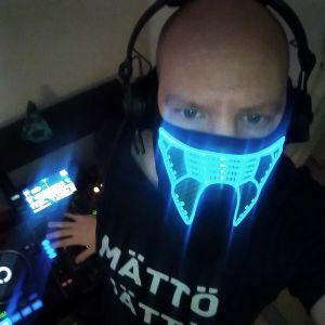 DJ Meke - YleX X WKND21