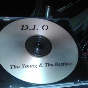 DJ O Young & Tha Restless Mixtape (2003)
