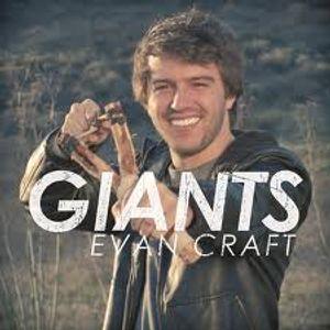 Evan Craft interview