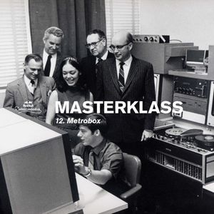 Masterklass #12 - Jazz, Soul, Blues en Aanverwanten by Metrobox