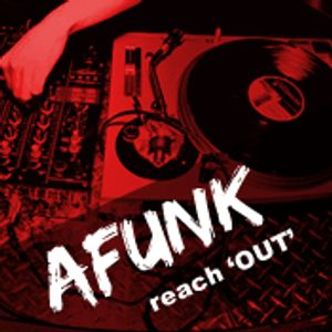 "Reach ""OUT"" - San's Mix 26"