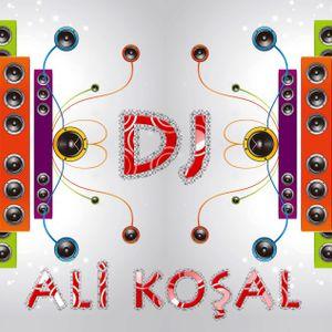 Dj Ali Koşal - 22.01.2013 (Set-up 023)