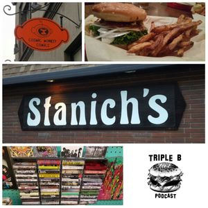 Episode 20 - A Cosmic Vacation Through Stanich's Alley (11 - 15 - 15)