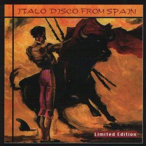 Italo From Spain Disco