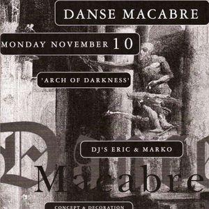 Marko & Eric   La Rocca   09-11-1997   Dance Macabre   III