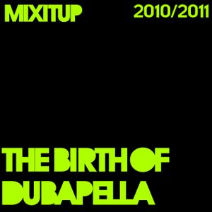 9 - The Birth of DubApella - 2nd March 2011