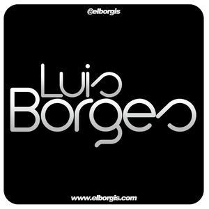 Luis Borges - Holiday Set 2012 (I Love Disco)