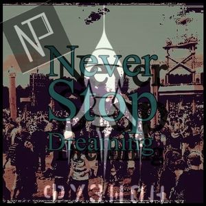 NPeda - Never Stop Dreaming
