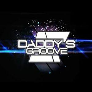 "DJ LOVERS SHOW ""Daddy's Groove"" Italian interview + 1 hour dj set Nov.2011"