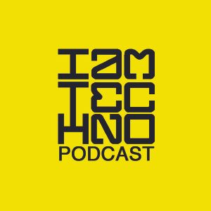 I Am Techno Podcast 011 with Gabriel D'or & Bordoy
