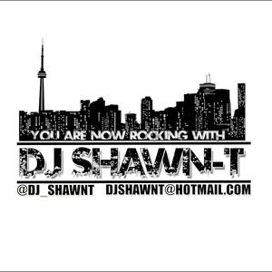 DJ SHAWN-T RADIO MIX (8-8-14)