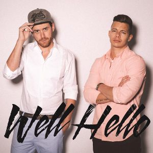 Wellhello - All the Best of Mix