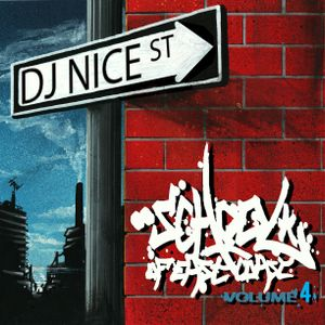 DJ NICE - SCHOOL OF EAST COAST PART 4