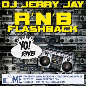 Jery Jay - Club Royal #028 (R'N'B Flashback 1)