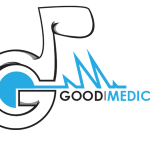 Good Medicine Podcast- Episode 008 with NF Electric Soul