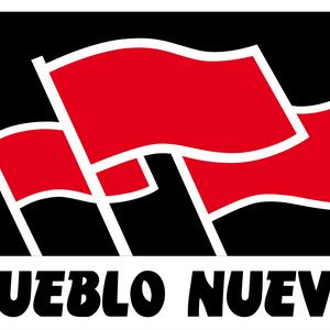 CAMPO ELÉCTRICO // ESPECIAL PUEBLO NUEVO NETLABEL.